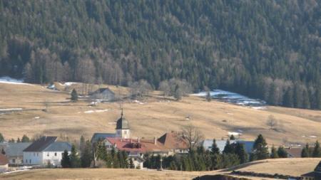 Randonnées en Jura