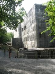 blockhaus, Eperlecques, V2, randonnée, vélo, musée