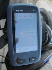 Mont St-Michel, Normandie, Véloscénie, Manche, vélo, GPS