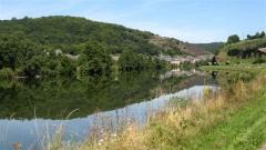 Ardennes, Meuse