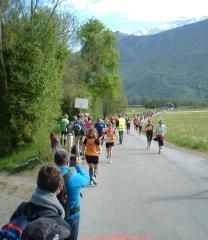 Marathon Annecy