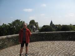 St Valéry-sur-Somme, baie de somme, randonnée, vélp, vtc, villas