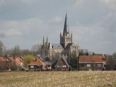 Dadizele, Belgique