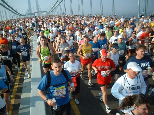 Marathon de New-York 2005.JPG
