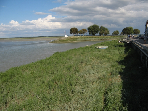 Baie, Somme, St Valéry sur Somme