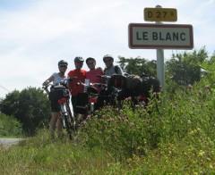 Arrivee a LE BLANC.jpg