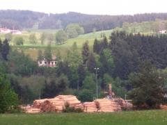 randonnée, St Régis, GR430, Haute-loire, Ardèche, St Bonnet le Froid, Dunières