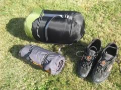 Duvet - Matelas - Chaussures.JPG