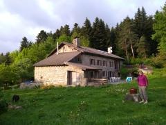 randonnée, St Régis, GR430, Haute-loire, Ardèche, Dunières, Montfaucon, Montregard, Crouzilhac, abel, Grimer