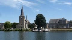 Ardennes, Meuse, Givet