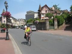 Bagnoles de l'Orne, Orne, Normandie, Véloscénie