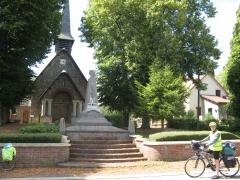Hendecourt, vélo, randonnée
