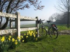 Flandre, vélo, Belgique