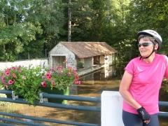 Gabrielle a Gironville sur Essonne.JPG