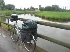 Serques, audomarois, vélo, randonnée