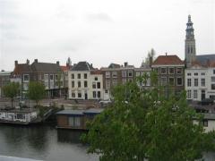 Middelburg, Walcheren, zeeland, pays-bas