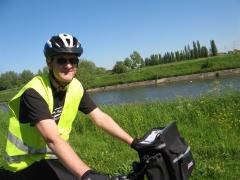 Canal, vélo