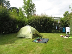 camping, illiers-combray