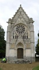 Lignières-Orgères, véloscénie, Orne, vélo, normandie