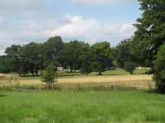 Domfront, St Hilaire du Harcouet, voie verte, vélo, normandie