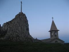 St Régis, GR430, Haute-loire, Moudeyres, St Front, Fay sur Lignon