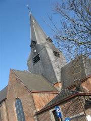 Bellegem, Flandre, Belgique
