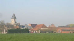 Flandre, Belgique