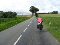 Licques, vélo, randonnée