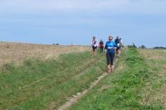 TCO Trail Côte Opale course à pied boulonnais pas de calais wissant marche nordique
