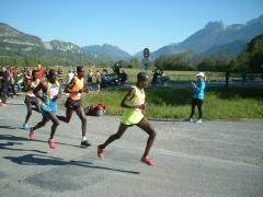 marathon annecy kénien