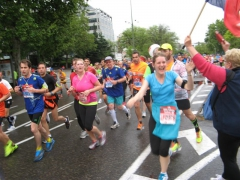 Marathon, Madrid