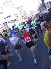 Marathon de Rotterdam - 2006.JPG