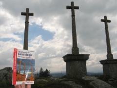 randonnée, St Régis, GR430, Haute-loire, Ardèche, Dunières, Montfaucon, Montregard, Crouzilhac