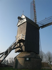 Moulin, Flandre