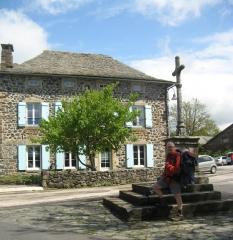St Régis, GR430, Haute-loire